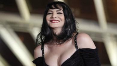 صورة الراقصة نور تفاجئ جمهورها بصورة رفقة ممثل عالمي