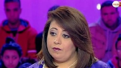 """صورة خبر محزن للإعلامية الشهيرة صاحبة برنامج """"قصة الناس"""""""