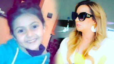 صورة تضامنا مع الطفلة هبة.. الداودية تتخذ هذا القرار