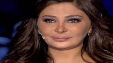 صورة بعد قتله لصا إقتحم منزله.. إليسا تدافع عن زوج نانسي عجرم