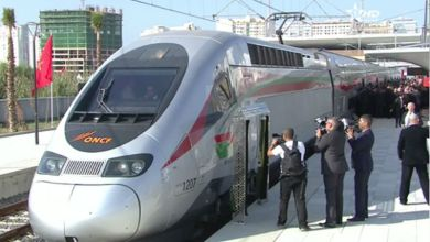 صورة المغرب يستعد لإطلاق القطار الفائق السرعة بين هذه المدن