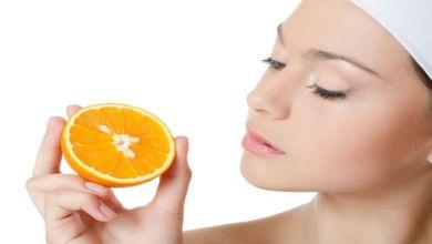 صورة وصفة الليمون لعلاج زيوت البشرة الدهنية