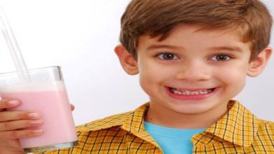 صورة مع حلول العام الدراسي.. قدمي لطفلك هذا المشروب لذكاء خارق