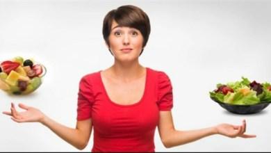 صورة 3 عادات خاطئة تضر صحتك