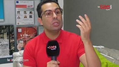 """صورة """"دوك صمد"""" يصدم المغاربة بهذا القرار"""
