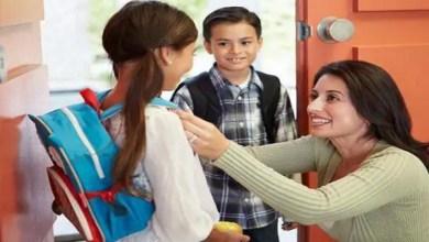 صورة 4 نصائح لسلامتك طفلك داخل المدرسة