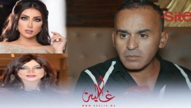 صورة يوسف أوزلال يردّ على الراقصة نور.. ويتحدث عن صلحه مع دنيا بطمة- فيديو