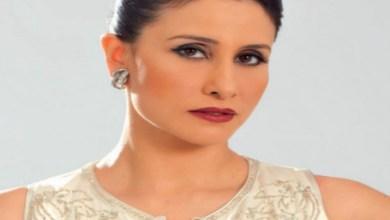 صورة أسماء الخمليشي تثير الجدل بصورها المثيرة- صور