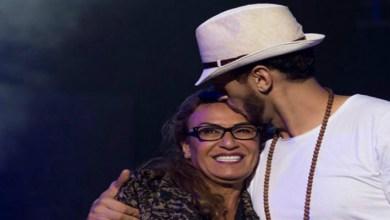 صورة بسبب والدته.. سعد لمجرد يوجه طلبا للجمهور