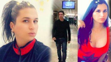 """صورة المتحول الجنسي """"صوفيا"""" ينشر تدوينة مؤثرة بخصوص ميولاته الجنسية"""