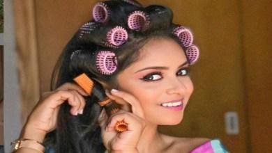 صورة فاطمة الزهراء الإبراهيمي تبهر متتبعيها بإطلالتها الجديدة- صورة