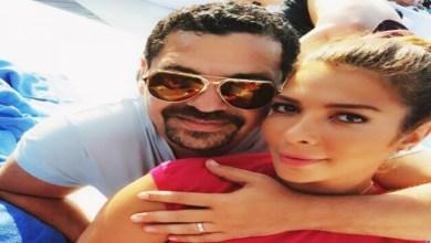 صورة زوج الفنانة أصالة يشعل مواقع التواصل الاجتماعي بسبب خاتم زواجه- صور