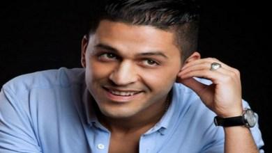 صورة فيديو نادر للمغني الشاب يونس مول الشاطو