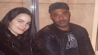 صورة سبب غريب وراء عدم إتمام هيثم أحمد زكي زواجه من خطيبته إنجي سلامة