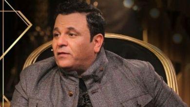 صورة محمد فؤاد يتعرض لأزمة صحية خطيرة