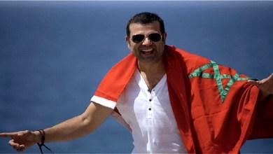 صورة الفنان المغربي غاني قباج ينضمّ لأبطال مسلسل مصري