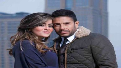 صورة هل ينتظر محمد حماقي وزوجته مولودا جديدا؟