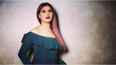 """صورة غضب في الكويت بسبب فنانة قدمت إعلان """"ويسكي"""" ووصفته بـ""""الحلال"""""""