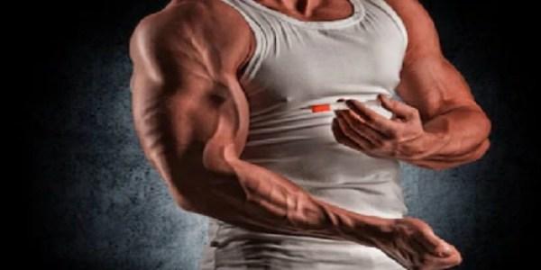 مكملات بناء الأجسام تهدد زوجك بالضعف الجنسي والعقم