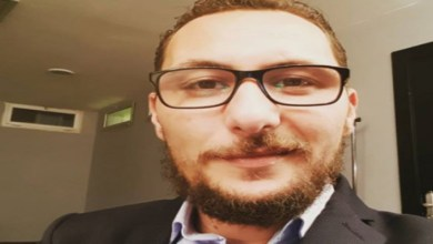 صورة صامد غيلان يفقده أعصابه بسبب تدوينة- فيديو