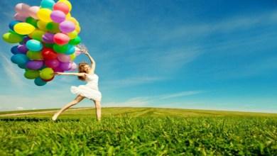 صورة كيف تحصلين على الطاقة الإيجابية بطرق بسيطة؟