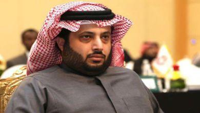 صورة تركي آل الشيخ يحضر لمسلسل عربي بمميزات عالمية