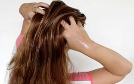 وصفة طبيعية للحصول على شعر طويل وناعم