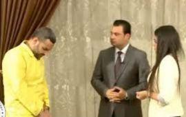 بعد إختطافها وإغتصابها.. فتاة عراقية تواجه مغتصبها الداعشي- فيديو