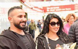 أحمد سعد يكشف أسباب فشل زواجه من ريم البارودي وسمية خشاب- فيديو