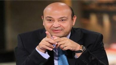 صورة بكاء على الهواء.. الموت يفجع الإعلامي الشهير عمرو أديب