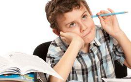 7 نصائح لتحفيز الأطفال على أداء واجباتهم المنزلية