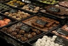 لأنها أفضل هدية لليلة رأس السنة.. تعرفي على فوائد الشوكولاتة