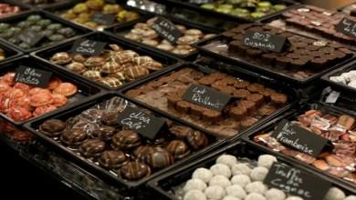 صورة لأنها أفضل هدية لليلة رأس السنة.. تعرفي على فوائد الشوكولاتة