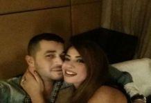 داليا مصطفى تكشف تفاصيل صادمة عن علاقتها بزوجها شريف سلامة