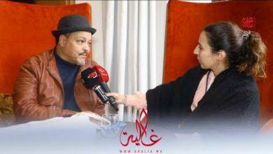 """صورة عبد الله فركوس يتحدث عن """"روتيني اليومي"""" ويوجه رسائل للممثلين الجدد- فيديو"""