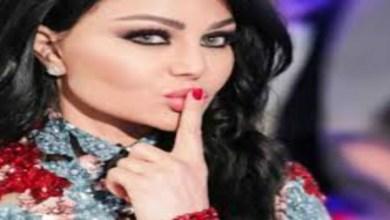 صورة هيفاء وهبي ترد على تعليق نوال الزغبي حول قضيتها مع مدير أعمالها