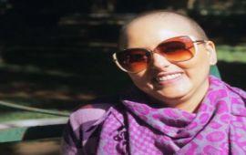 ممثلة مغربية شهيرة تتعرض لعملية نصب