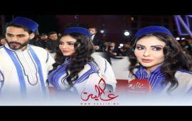من قلب مراكش.. مريم حسين تفاجئ الجمهور وتظهر رفقة صديقها السعودي- فيديو