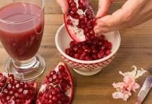 يحارب السرطان وهشاشة العظام.. فوائد متنوعة لفاكهة الرمان