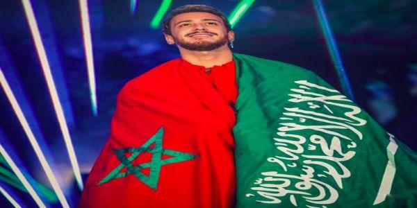 من السعودية.. سعد لمجرد يفاجئ جمهوره- صورة