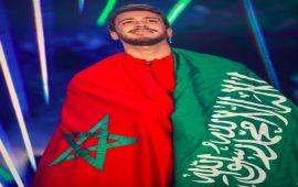 سعد لمجرد يوجه رسالة للشعب السعودي