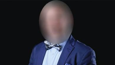 صورة مغني شعبي شهير يعلن عن مرضه بطريقة طريفة