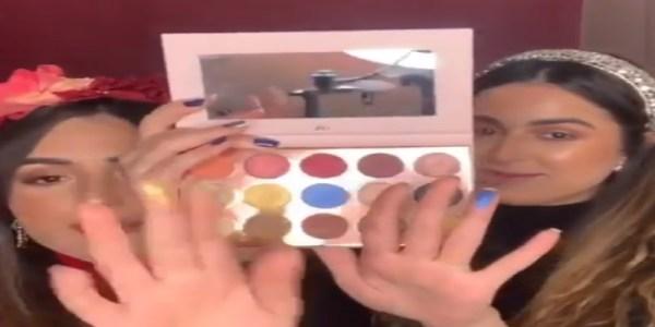 """ألوان ظلال العيون من """"Yan&One"""" الجديدة.. سحر الألوان"""