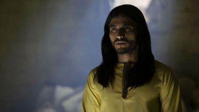 """صورة المسيح .. مسلسل """"نيتفلكس"""" الجديد يخلق جدلا واسعا"""