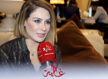 نسرين البقالي.. مصممة مغربية حلمت بإيصال القفطان المغربي للعالمية- فيديو