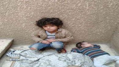 صورة المحكمة تصدر قرارها بخصوص فنان شعبي ترك ابنيه في الشارع انتقاما من زوجته
