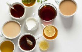 تعرفي على الشاي المناسب لك حسب برجك
