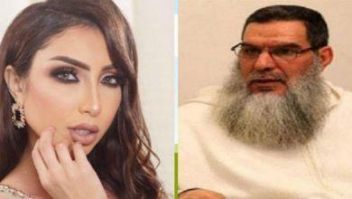 صورة الشيخ محمد الفيزازي يدخل على خط قضية التحقيق مع دنيا بطمة