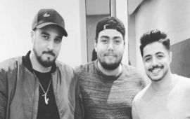 """حصري.. موعد تصوير فيديو كليب أغنية إيهاب أمير و""""سبعتون"""""""
