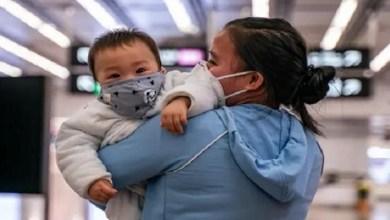 """صورة هل الأطفال معرضون للإصابة بفيروس """"كوفيد-19″؟"""